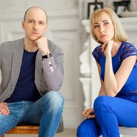 консультации семейного психолога Киев